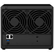 Synology DiskStation DS418 NAS-Server