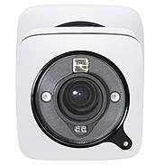 ABUS IPCB24500 Kompakt IP Kamera 4MPx 1080p IR PoE