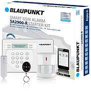 Blaupunkt SA2900R GSM Funk-Alarmanlagen Starterset