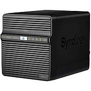 Synology DiskStation DS418j NAS-Server