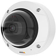 AXIS Q3517-LV IP-Kamera 5MPx T/N IR PoE IP52 IK10