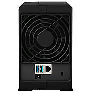 Synology DiskStation DS218play NAS-Server