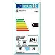 Neovo PF-55H 55'' Einseitiger LCD Monitor 1080p