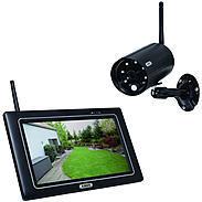 ABUS PPDF16000 OneLook Videoüberwachungsset & App