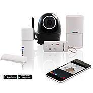 Blaupunkt HOS 1800 Kit Smart Monitoring System