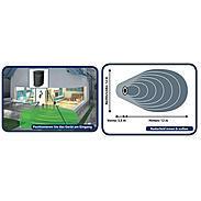 Blaupunkt ISD-RG1200 Radar-Wächter (Wachhund)