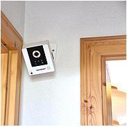Blaupunkt IPC-S1 IP-Kamera Wlan Smart Home