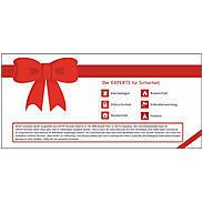25 EURO Geschenkgutschein - EXPERT-Security.de
