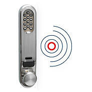 ABUS Seccor SLT Alarm Proximity AEBasic & AE255F