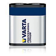 Varta Photobatterie Lithium 6V CRP2 1450 mAh
