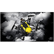 Parrot Drone Airborne Cargo Travis Quadrocopter