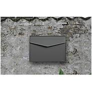 Mefa Briefkasten Letter (112) Basaltgrau