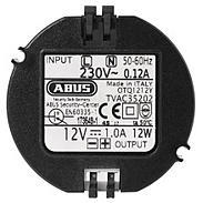 ABUS TVAC35202 12V Mini-Einbaunetzteil 1A