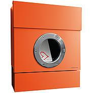 Radius Briefkasten Letterman 2 orange