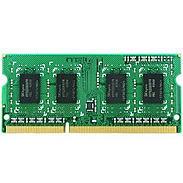 Synology RAM-Modul 2x 4 GB DDR3-Speicher