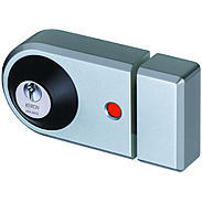 IKON Kastenriegelschloss Sys. TK5 5133 SGR DIN-R