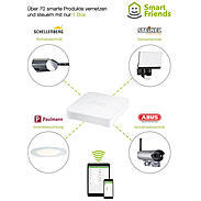 Abus Smart Friends Box - Smarthome Zentrale