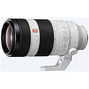 Sony SEL100400GM 100-400mm Zoomobj. für SNC-VB770