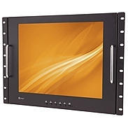 Eneo VMC-17LEDM Monitor 17'' SXGA HDMI Rack-Mount