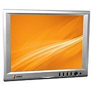 Eneo VMC-8LCD-CP01B Monitor 8'' XGA VGA Audio 12V