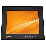 Eneo VMC-8LCD-CM01B Monitor 8'' XGA VGA 12V
