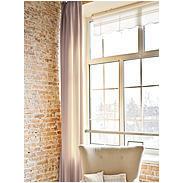 ABUS FPR217 100 W AL0089 Fensterpanzerriegel weiß