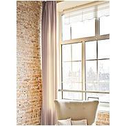 ABUS FPR217 150 W AL0089 Fensterpanzerriegel weiß