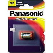 Panasonic Lithium Power CR2 1er Blister