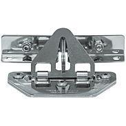 ABUS Hasp 138/150 GateSec Rolltorsicherung
