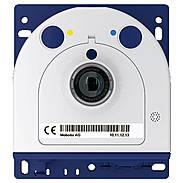 Mobotix S26B Komplettkamera 6MP, B016 (Nacht)