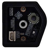 Eneo MCB-64A0003M0A HD-TVI Kamera 1440p TN IR IP67