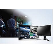 Neovo QX-24 24'' LCD Monitor 4K HDMI