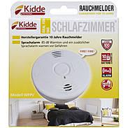 Kidde WFPV Rauchmelder mit Sprachalarm