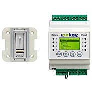 ekey 101426 home Set UP I REG 1 Fingerscanner Set