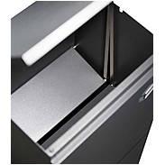 Heibi Paketkasten MAXI 64524-039 grafitgrau