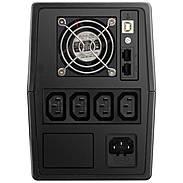 ALLNET ALL91500T USV 1500VA LineInteraktive USB