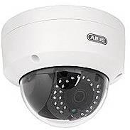 ABUS TVVR36420D IP Videoüberwachung 4Kanal PoE Set