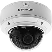 Monacor AXC-2812DVM analog Kamera 1080p TN IR IP66