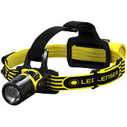 LED Lenser EXH8 Stirnlampe ATEX