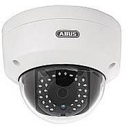 ABUS TVVR36510D IP-Video 6-Kanal WLAN Komplettset
