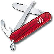 Victorinox Taschenmesser My First H rot 0.2373.T