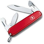 Victorinox Taschenmesser Recruit rot 0.2503