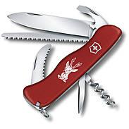 Victorinox Taschenmesser Hunter rot 0.8573