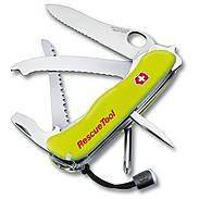Victorinox Taschenmesser RescueTool 0.8623.MWN