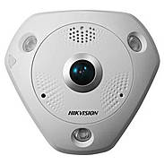 HIKVision DS-2CD63C2F-I(2mm) IP-Kamera 3MPx
