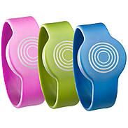 3er Somfy RFID Kinderarmband für Chipausweisleser