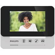 """Philips WelcomeEye AddCompact 4,3"""" Zusatzmonitor"""