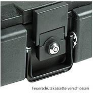 Burg Wächter FireProtec FP 22 K Dokumentenbox
