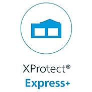 Milestone XProtect Express+ Kameralizenz 1 Kamera