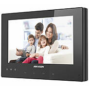 HIKVision DS-KH8340-TCE2 7'' Innenstation Touch